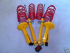 VW GOLF 3 TDI kit suspension + boitier additionnel