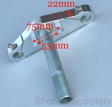 X-8 X-6 50Cc 110Cc Pocket Bike Triple Tree 4-Stroke bikeS Oem Parts