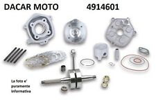 4914601 SET GRANDE BORE 50 corsa 44mm GILERA DNA 50 2T LC MALOSSI