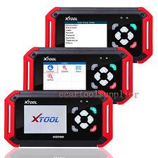XTOOL HD900 Heavy Duty Truck EVAP MIL OBD2 EOBD Diagnostic Tool SAE J1708/J1587
