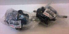 LEXUS OEM FACTORY MOTOR MOUNT SET 2001-2005 IS300 12361-46190 X2