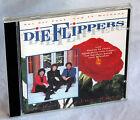 CD DIE FLIPPERS - Liebe ist eine Rose