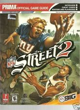NFL Street 2 : Prima's Official Game Guide by Eric Mylonas (2004, Paperback)