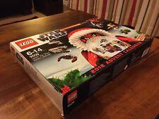 Lego 9509 - 2012 Star Wars Advent Calendar - New In Factory Sealed Box