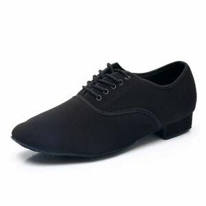 latin modern Dance Shoes Ballroom Tango Dancing Shoes flat heel outdoor/indoor