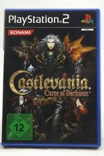Castlevania: Curse of Darkness (Sony PlayStation 2) PS2 Spiel in OVP