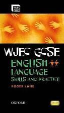 WJEC GCSE English Language: Skills and Practice Book by Roger Lane (Mixed media