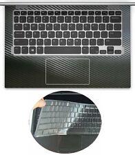 Palmrest Sticker + Keyboard Cover fo Dell Inspiron 11-3147 11-3148 i3147 i3148