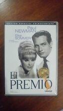 El Premio - Paul Newman, Elk Sommer DVD R0