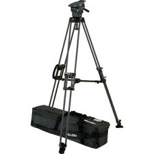 Miller ArrowX 5 Sprinter Ii Single-Stage Aluminum Tripod System New