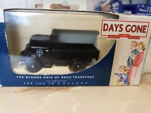 Lledo Days Gone Diecast Model Fordson 7V Truck 'Dettol' Road Transport