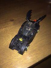 2008 McDonalds LEGO Batman Batmobile Vehicle Buy 3 Get 4th Free