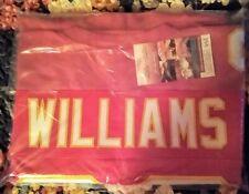 Damien Williams Signed  Kansas City Chiefs Autographed Jersey-JSA COA
