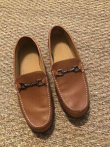 Footjoy Bit Loafers