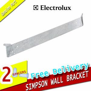 0030300200 GENUINE ELECTROLUX,Simpson,Westinghouse dryer wall MOUNT bracket kit