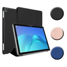 Tablet funda protectora para Huawei MediaPad m5 Lite 10 10.1 Smart Cover Case