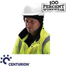 Centurion Universal Fit Fleece Liner For Safety Work Helmet Hard Hat Winter Warm