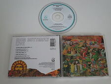 Iron Butterfly/ Live ( Atco 7567-90396-2) CD Album
