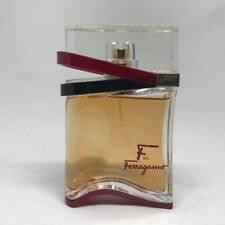 F by Ferragamo Parfum EDP spray 1.7 oz Women FREE SHIPPING