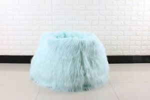 Extra Large Bean Bag Chair Sofa Cover Indoor/Outdoor Seat Couch Lazy Bags 110cm
