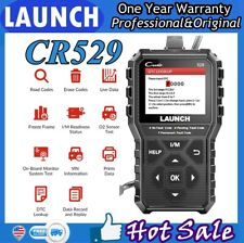 LAUNCH CR529 OBD2 Code Reader EOBD Diagnostic Scanner Automotive Check Engine