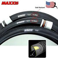 """1PC/2PCS MAXXIS M333 MTB Bike Tire 26/27.5/29"""" 65PSI Wheels Rim Clincher Tyre"""