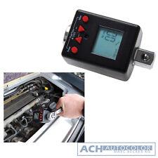 """BGS 978 - Digitaler Drehmoment-Adapter 3/8"""" 27-135Nm"""