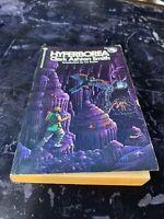 Hyperborea by Clark Ashton Smith 1st Printing (1971) Ballantine Adult Fantasy
