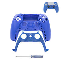 Upper Lower Face Case Cover Frame Handle Housing Shell for PS5 Controller Parts