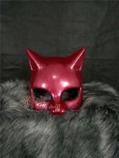 Persona 5 PANTHER Takamaki Ann An Cat woman Maske Mask Cosplay Costume Kostüme