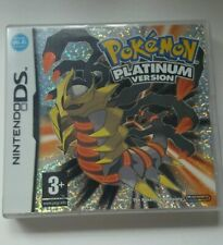 Juego Pokemon Platino Nintendo DS-Completo