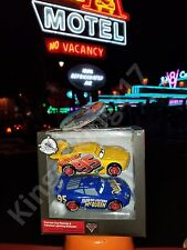 Cars 3 Fabulous Lightning McQueen & Rust-eze Cruz Ramirez Diecast 1:43 Scale