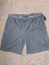 North Point Grey Men's Cargo Shorts Size 46