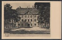 45235) AK Frankfurt Oder Universität 1957