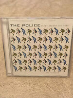 The Police Every Breath You Take: The Classics CD 03 A&M playgraded