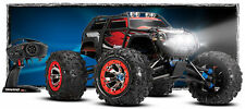 Traxxas Summit 4WD 1/10 Electric Monster Truck w/ EVX-2 ESC TQi TRA560764