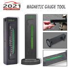 Adjustable Magnetic Gauge Tool Camber Castor Strut Wheel Alignment Truck for Car