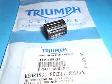 CUSCINETTO A RULLI BEARING ROLLER TRIUMPH TIGER 955i 01/06 PART N. T3800087