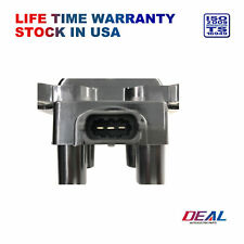 DEAL 1pc New Ignition Coil on Plug Pack Fit 04-08 Chevy Astra 2.0L L4 UF705