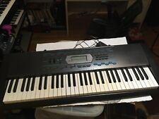 Casio CTK-2100 61-Key Portable Electric Keyboard/Piano Sampling MIDI USB