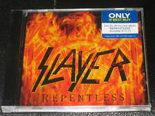 SLAYER - Repentless - EXCLUSIVE BEST BUY CD Single! NEW! OOP! War Ensemble LIVE