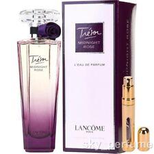 Lancome Tresor Midnight Rose EDP *BIG* Refillable Travel Atomiser 12ml Spray