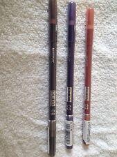 Lot de 3 crayon pupa 1,2g