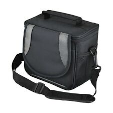 AG6 Black Camera Case Bag for Canon EOS M Compact System Cameras