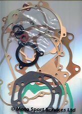 Full Engine Gasket Set KTM 250 KTM250 1984-1986 GS MX (Athena)