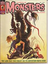 Famous Monsters Of Filmland #116 The Land That Time Forgot FM Convention Show