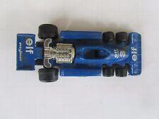 Tomy Pocket Cars Tyrrell P34 Formula 1
