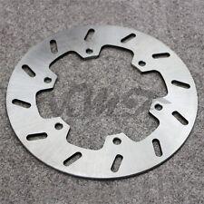 Brake Disc Rotor For Yamaha YZ125 400 DT200R WR500 DT230 TT250R TT-R250 Rear New
