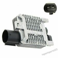 Fit Ford Crown Lincoln Mercury 4.6L Engine Cooling Fan Control Relay Module Set