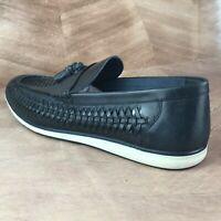 RED TAPE Hellsdon Men's Black Shoes Size 13 New with Tags